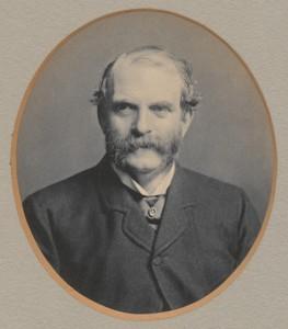 Samuel Sandars (1837-1894)